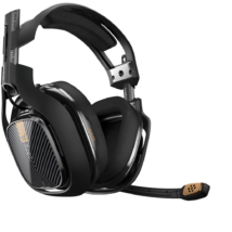 ASTRO A40 FEKETE TR HEADSET