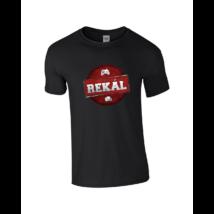 Rekál Gaming Férfi póló