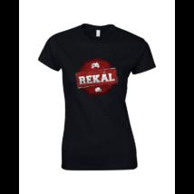 Rekál Gaming Női póló