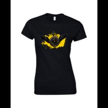 Szefi Alpha Női póló