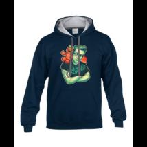 Varázsló Classic pulóver