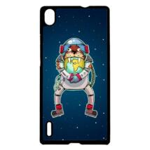 Walrusz űrhajós rozmár  -Huawei tok
