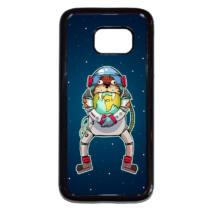 Walrusz űrhajós rozmár  -Samsung Galaxy A5 2016 műanyag tok