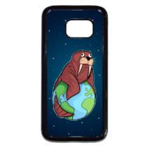Walrusz földgömb rozmár  -Samsung Galaxy tok