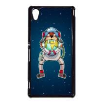 Walrusz űrhajós rozmár  -Sony Xperia tok