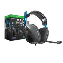 ASTRO A40 HEADSET + MIXAMP M80 XBOX ONE (HALO EDITION)