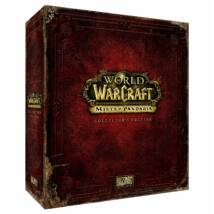 World of Warcraft Mists of Pandaria - PC Collector's Edition