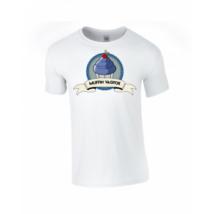 Maris Muffin Férfi póló fehér XL