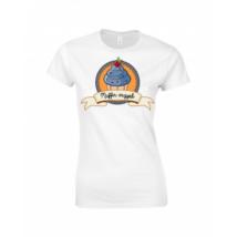 Maris Muffin Női póló fehér XL