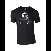 Zsozé 2016 férfi póló