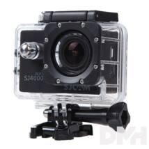Wayteq SJCSJ4000WF FullHD wi-fis akciókamera fekete