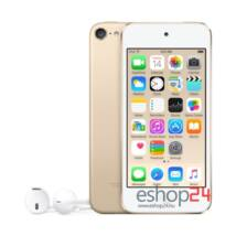 Apple iPod touch 64GB arany (6. gen)