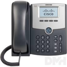 Cisco SPA512G 1 vonalas VoIP telefon Gigabit port