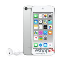 Apple iPod touch 64GB ezüst (6. gen)