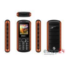 Maxcom MM901SZARY Mobiltelefon extra nagy gombokkal