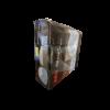 AEG FM5567 lábfürdő, 4 lépés kapcsoló, 90W - Sérült csomagolás