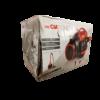 Clatronic BS1304 ECO Cyclone porszívó - NARANCS - Sérült csomagolás