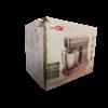 Clatronic KM3630 TITÁN konyhai robotgép, 6,3 literes tál, 8 seb.fokozat, 1200W - Sérült csomagolás
