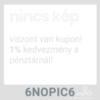 System Fan Akyga AW-12A-BL 12cm LED blue