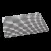 LOGILINK - Golden laser mouspad, ''Aluminum''
