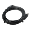 LOGILINK - kábelszorító szett, 100 db., 50 cm, black