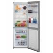 LG GBB60PZGFB ezüst alulfagyasztós hűtőszekrény