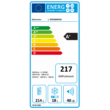 Electrolux ERF2404FOW egyjtós hűtőszekrény