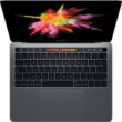 APPLE MacBook Pro 13,3'' Retina - Touch Bar & ID - MPXW2MG/A- Space Gray