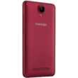 """Prestigio Muze G3 LTE, PSP3511DUO, dual SIM, 4G, 5.0"""" (720*1280) IPS display, Android 6.0 Marshmallow, quad core 1.3GHz, 1GB RAM + 8GB eMMC, 0.3MP front + 8.0MP AF rear camera with LED-flash, 2400mAh battery, marsala"""