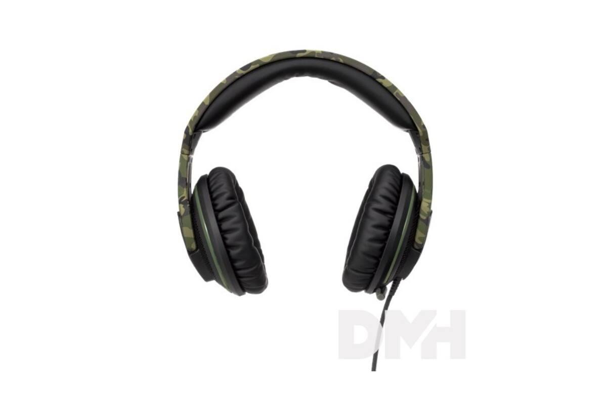 ASUS Echelon Forest Gamer headset I 90-YAHIA110-UA20 I Ár 29.790 Ft I  eShop24 - Vásárolj otthonról kényelmesen! 90e3e02569