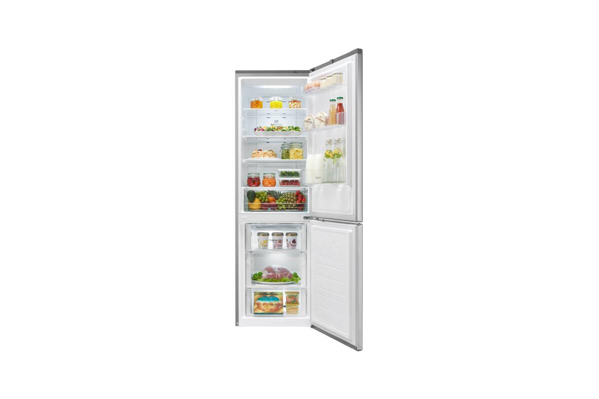 30fcfb22b4 LG GBB 59PZDZS alulfagyasztós hűtőszekrény I GBB59PZDZS I Ár:163.090 ...