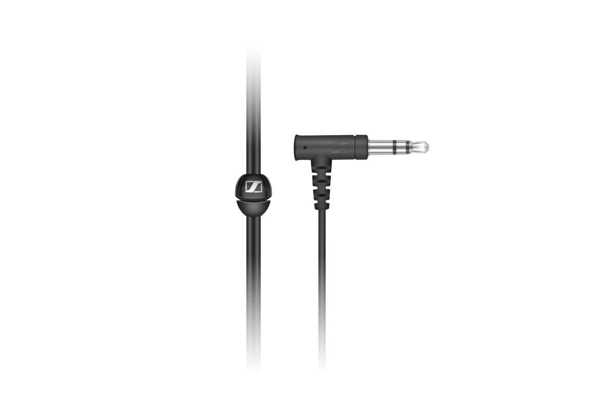Sennheiser CXC 700 TRAVEL Stereo fülhallgató mikrofonnal fekete 3 digitális  zajkioltó funkcióval 8f99d05ee1