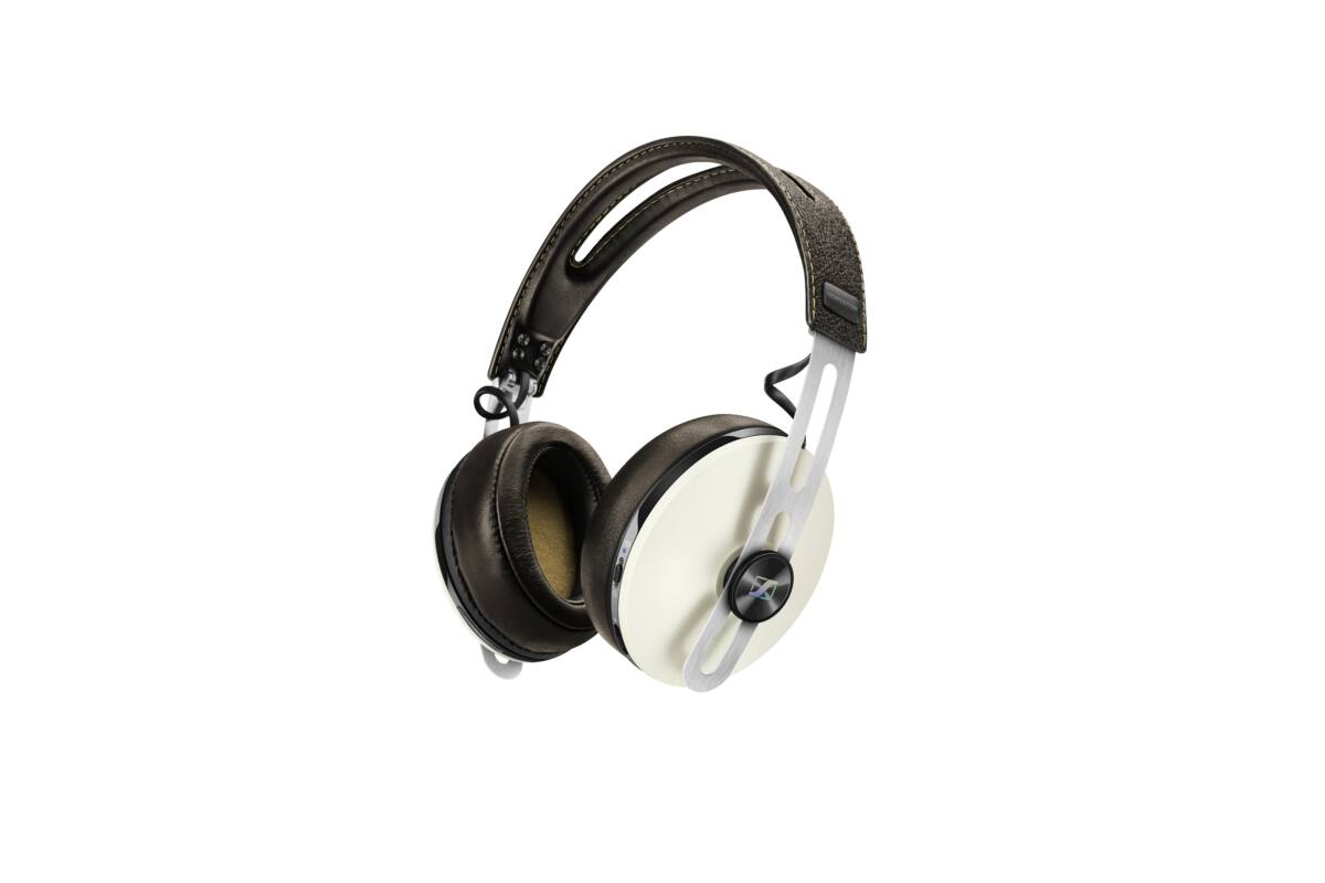 Sennheiser Momentum2 Wireless Ivory (BT) Stereo fejhallgató mikrofonnal  ivory bluetooth 3d006560be