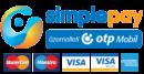 Bankkártyás fizetés az eShop24 áruházban vásárolj kényelmesen otthonról