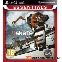 SKATE 3 Essentials PS3 CZ/SK/HU/RO