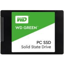 WD Green SSD, 2.5'', 120GB, SATA/600, 7mm, 3D NAND
