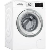 Bosch WAT28691 Serie6 Elöltöltős mosógép, 8kg, 1400rpm, i-DOS, VarioPerfect, A+++ energiaosztály, Fehér