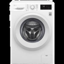 LG F2J5QN3W elöltöltős mosógép, A+++, 7 kg
