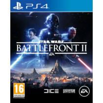 STAR WARS BATTLEFRONT II PS4 CZ/SK/HU