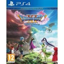 Dragon Quest XI: Echoes Of An Elusive Age- Edition Of Light PS4 játékszoftver