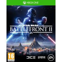 STAR WARS BATTLEFRONT II Xbox One CZ/SK/HU