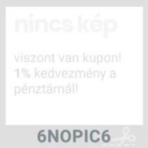 Home KIX 2/120 színes optikai szálas 120 cm magas világító fenyőfa