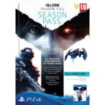 KILLZONE SHADOW FALL SEASON PASS - PS4