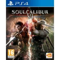 Soul Calibur VI PS4
