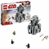 LEGO Star Wars 75177 Első rendi nehéz felderítő lépegető