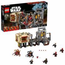 LEGO Star Wars 75180 Rathtar szökése