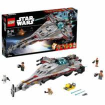 LEGO Star Wars 75186 A nyílhegy