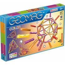 Geomag - Classic Buiding Set (264) - 127 darabos építő szett