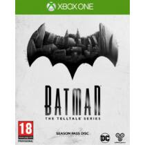 Batman The Telltale Series (Xbox One) Játékprogram