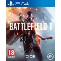 Battlefield 1 (PS4) Játékprogram